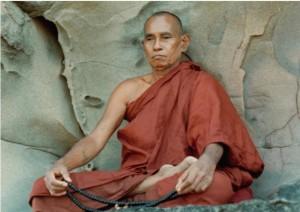 mestre vipassana